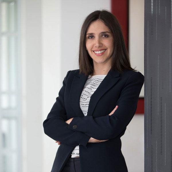 Valeria Llerena